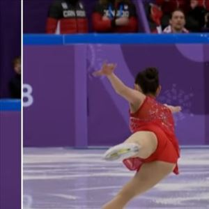 Why the triple axel is such a big deal