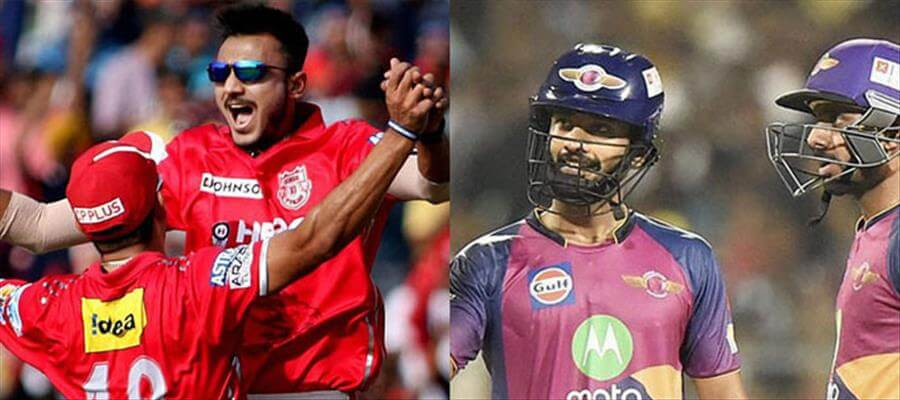 KXIP slumped in the middle with four straight loses, proved to be the difference