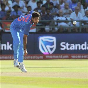 India wins the 1st T20I by 28 runs - Bhuvaneshwar Kumar takes 5 Wickets