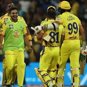 Can CSK retain their throne in IPL 2019?