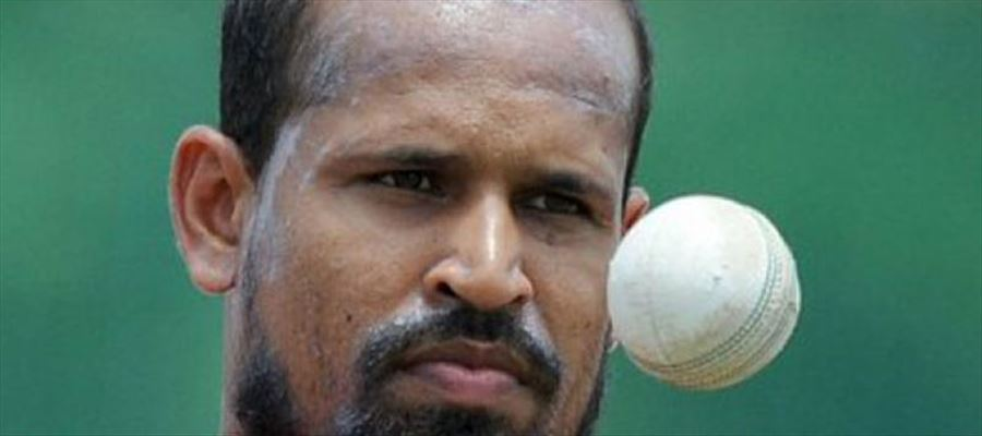 Can Yusuf Patha play in IPL after failing the dope test?