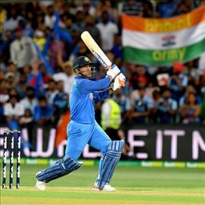 Dhoni's unexpected anger on field!