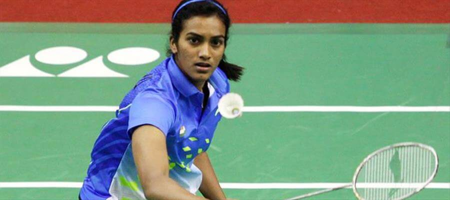 PV Sindhu nominated for Badminton World Federation Athlete's Commission