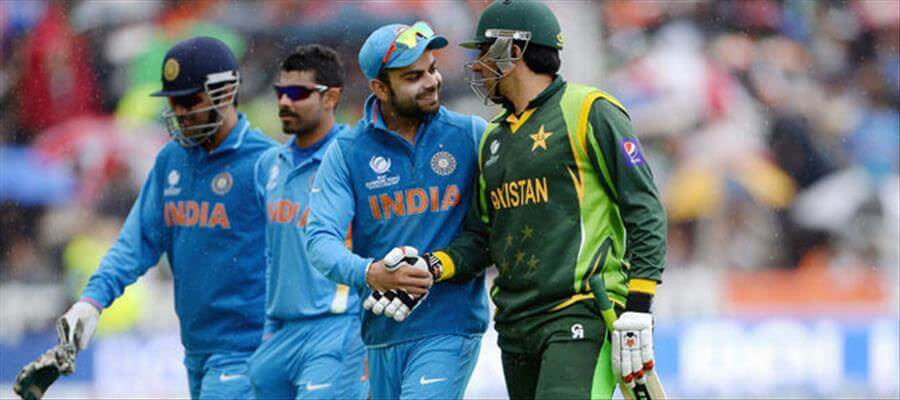 Indian players not worried about losing ICC Champions Trophy