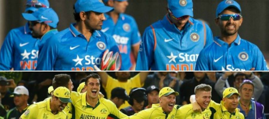 India-Australia T20 Series begins today