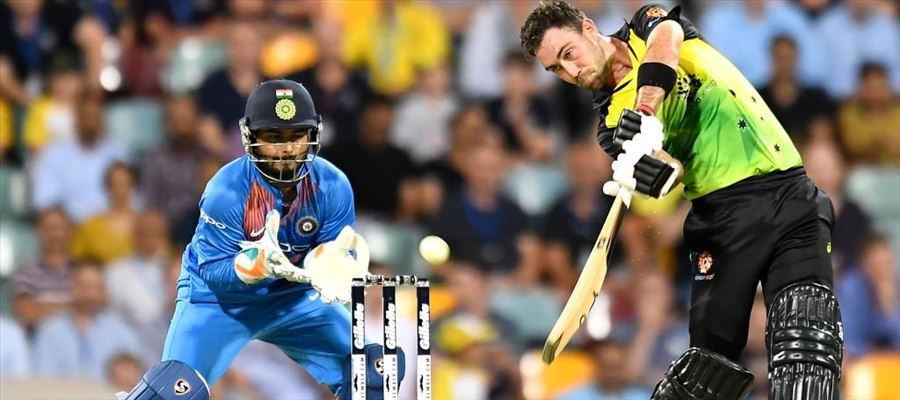 #AUSvIND - Kohli's Worst Captaincy results in India's Loss in First T20I against Aussies