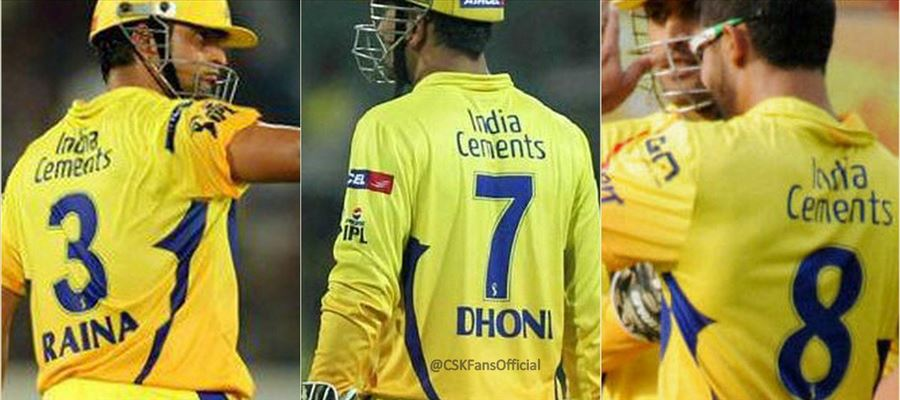 #IPLRetention - Dhoni returns to his Den, Ashwin Dropped - Check the complete retention members list