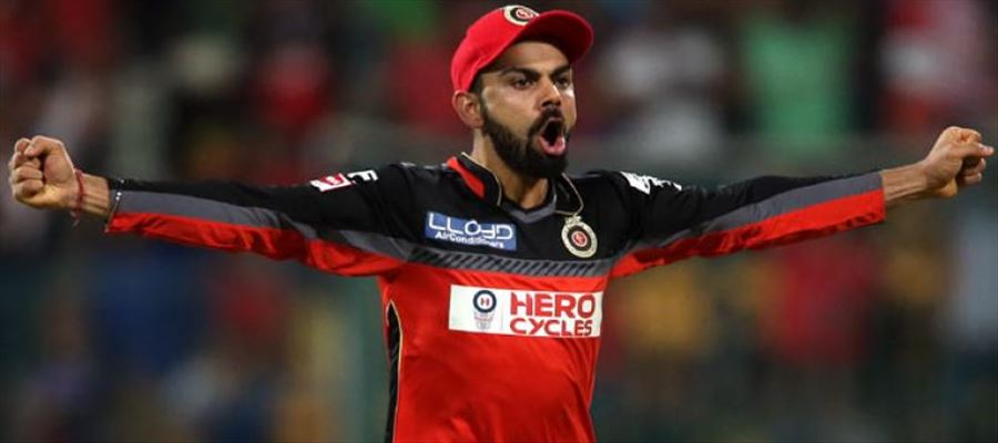 RCB still keeping muted response with respect to Kohli's retention