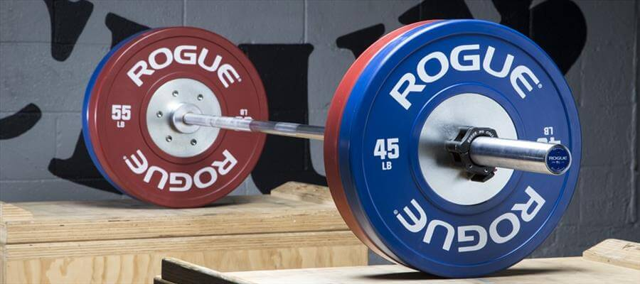 Rogue, Awards $100,000 to Olympic Weightlifters and CrossFit Athletes