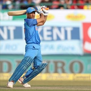 MS Dhoni returns back to captaincy and India ties against Afghanistan team itself - Time to Retire ??