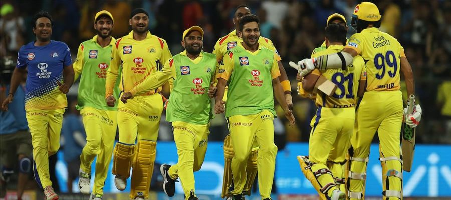 #MIvCSK - Dwayne Dashing Bravo and Jadhav heroics take CSK to stunning win