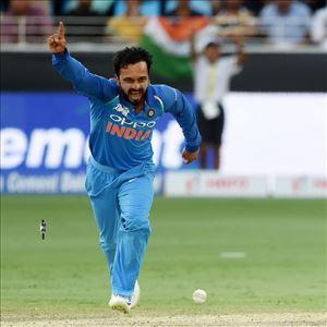 #INDvPAK #IndiavsPakistan - Rohit Sharma and men beat Pakistan comprehensively