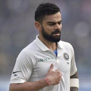 """We Deserve to Lose this Test Series..."" says Virat Kohli"