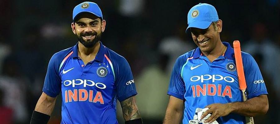 India is the first Team to White Wash all 3 formats of the game in a complete Tour