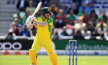 ICC Cricket World Cup 2019 Australia Vs Bangladesh Set 1