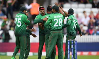 ICC Cricket World Cup 2019 West Indies Vs Bangladesh