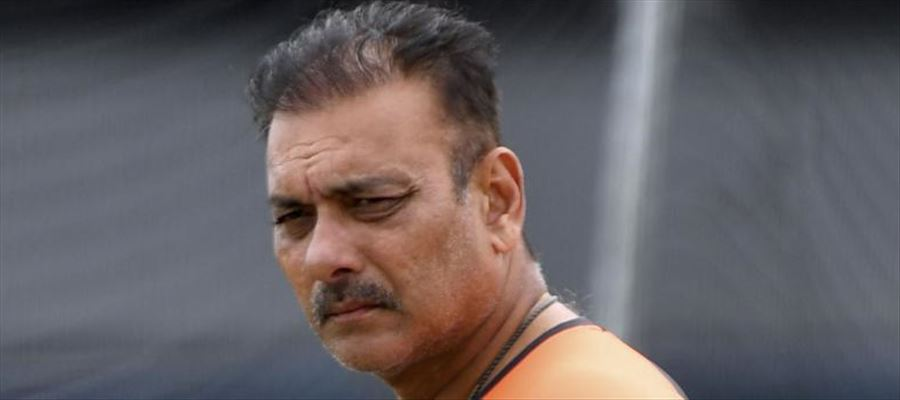 What's Indian Coach Shastri's reply after World Cup Semi-final Loss?