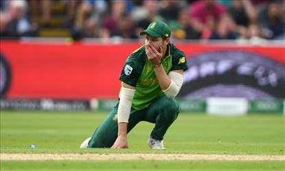 ICC Cricket World Cup 2019 again proved South Africa are Chokers