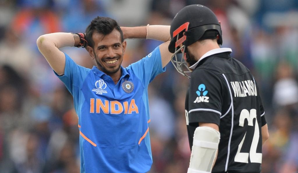 ICC Cricket World Cup 2019 India Vs New Zealand Semi Finals Set 2