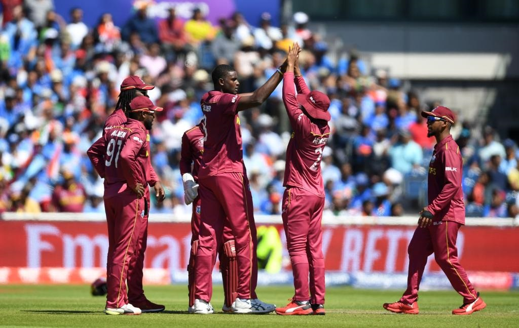 Icc Cricket World Cup 2019 India Vs West Indies Set 1-9252