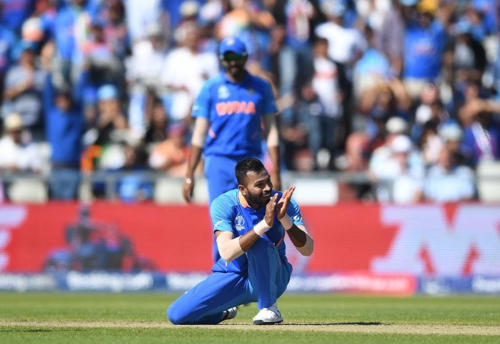 Icc Cricket World Cup 2019 India Vs West Indies Set 2-9096