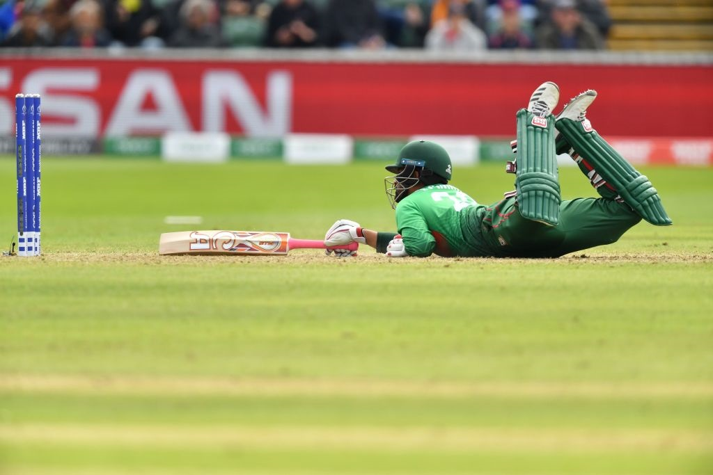 ICC Cricket World Cup 2019 West Indies Vs Bangladesh