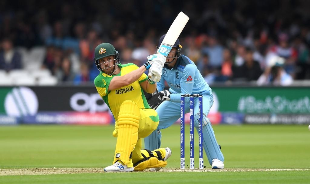 ICC Cricket World Cup England Vs Australia Set 1