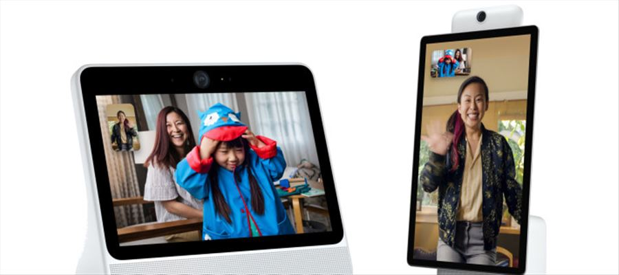Facebook is planning to unveil a new Portal
