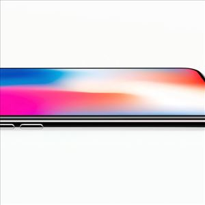 iPhone X — Introducing iPhone X