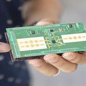 A tiny, portable radar device could allow visually impaired people