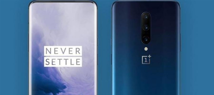 Pre-booking begins for OnePlus 7 Pro!