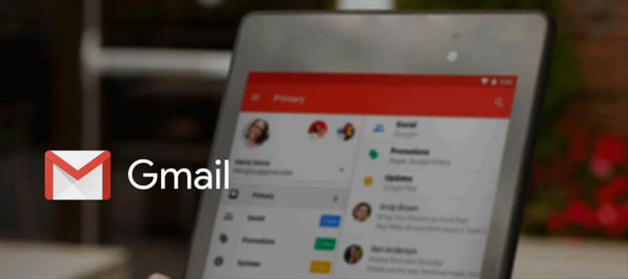 Smart Reply for Google suggested responses to emails in Android and iOS