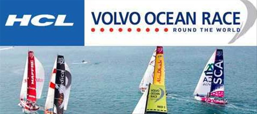 HCL Technologies Powers Volvo Ocean Race 2017-18