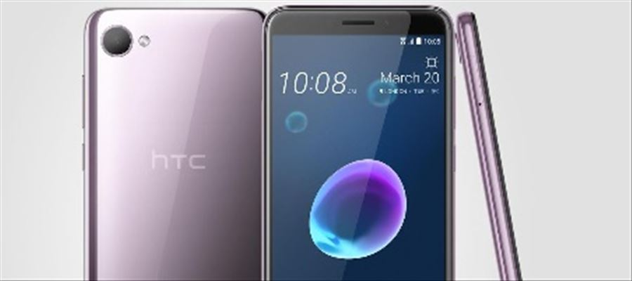Introducing the HTC Desire 12 and HTC Desire 12