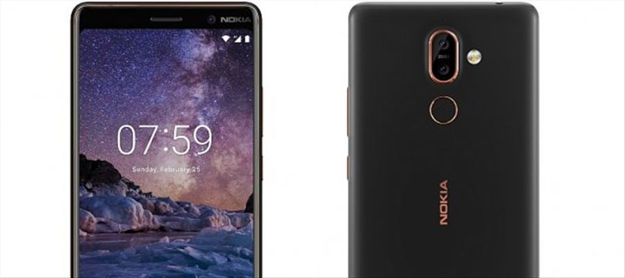 Nokia 7 plus will get dual VoLTE support