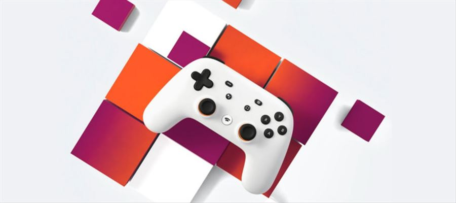 Stadia is what Google calls its game streaming service