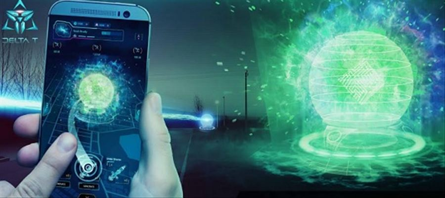 Empower Labs Launches Time Travel based Mobile AR Game Delta T in March 2018