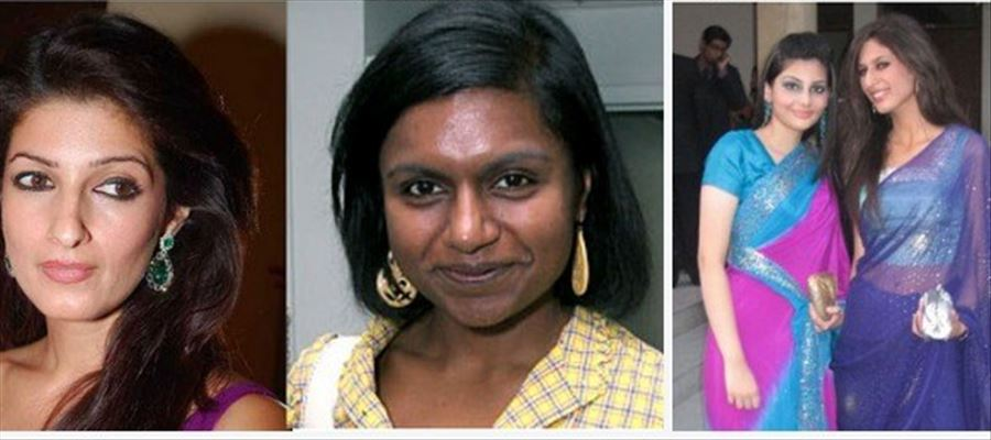 Differences between North Indian Girls and South Indian Girls