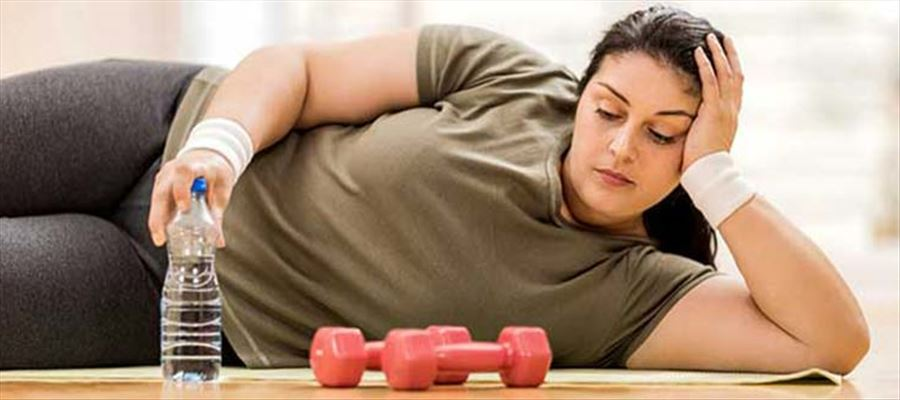 One-fifth of Indian women in the age group of 15-49 are overweight