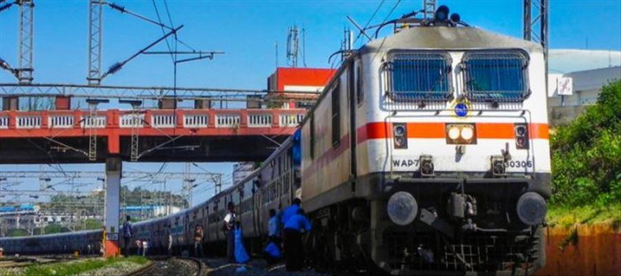 Indian Railways plans to make travel safer for Women