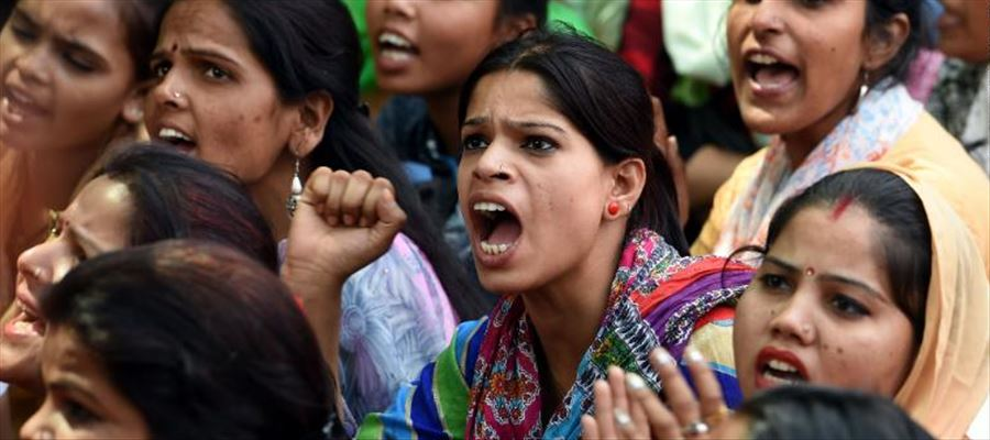 Why 65 Million Women missed India's electorate?
