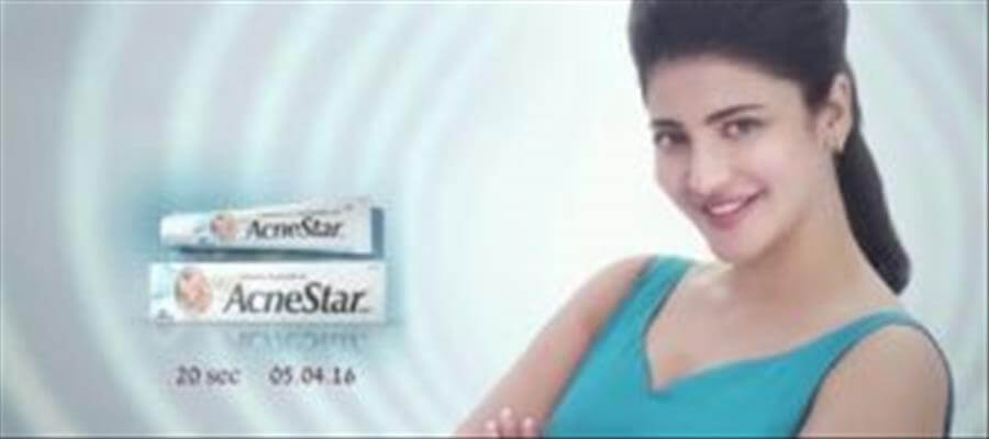 """Mankind Pharma's Offering """"ACNESTAR"""" Anti-Acne Range of Products"""