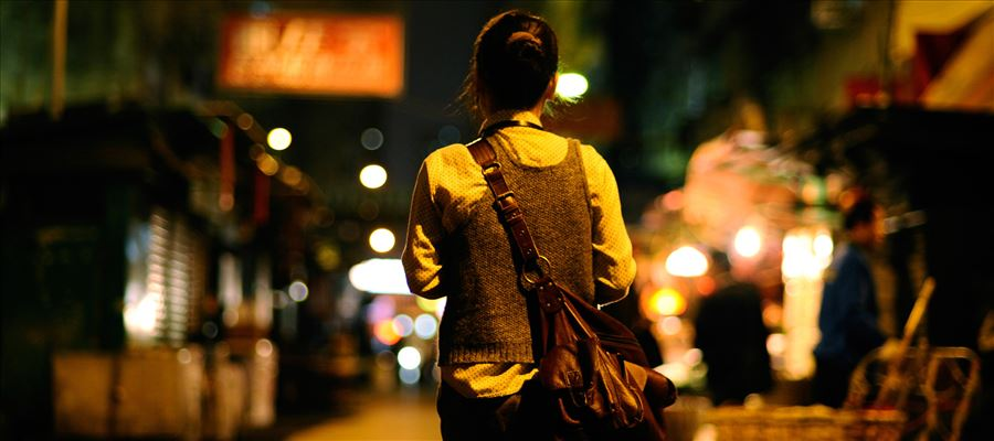 Safety tips for Women walking at night