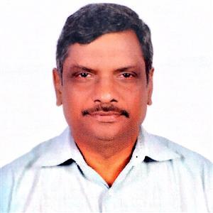 Parisa Rama Krishna Rao
