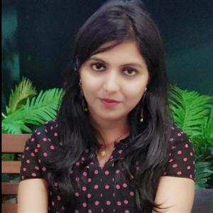 Mausami Kumari