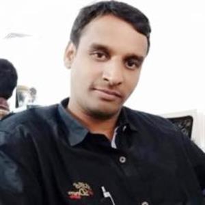 Subash Goud Chinthakindi