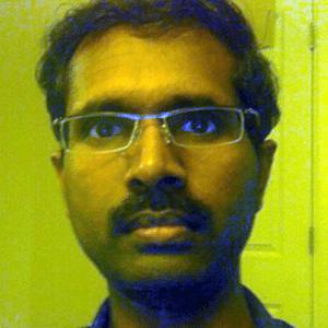 Tandra Praveen