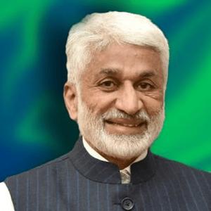 VijayaSaiReddy